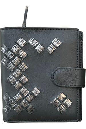 Bottega Veneta Women Wallets - Leather wallet