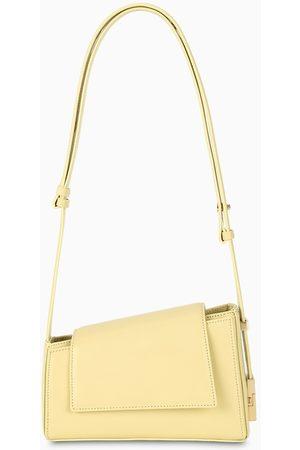 OSOI Women Bags - Lemon Mini Mag cross-body bag