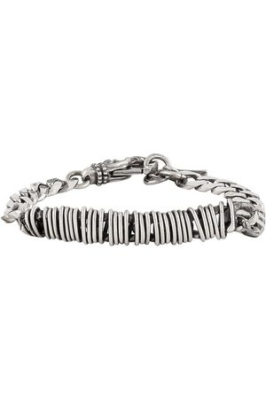 EMANUELE BICOCCHI Curb Chain bracelet in