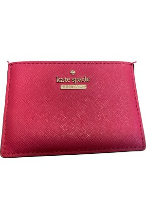 Kate Spade Leather card wallet