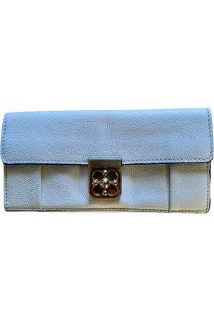 Chloé Women Wallets - Leather wallet