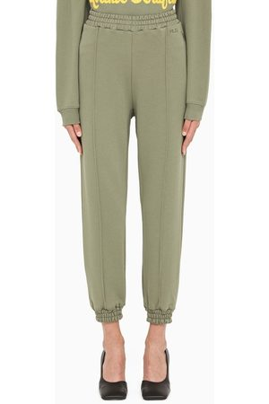 Philosophy Olive jogging trousers