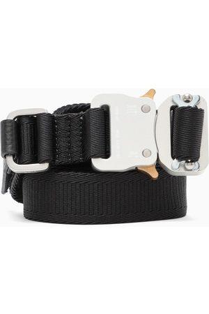 1017 ALYX 9SM /silver Rollercoaster belt