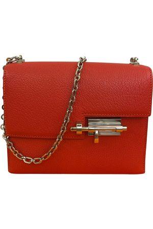 Hermès Women Purses - Verrou Mini leather handbag