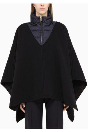Chloé Wool blend cape