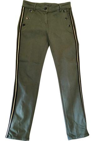 Breal Women Skinny Pants - Slim pants