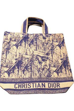 Dior Women Purses - Cloth handbag