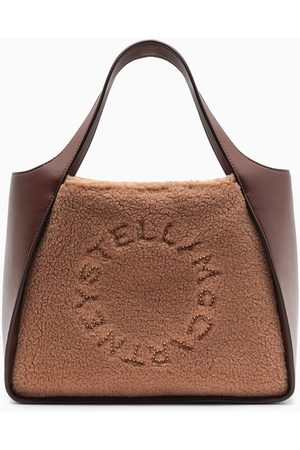 Stella McCartney The stella logo cross-body bag