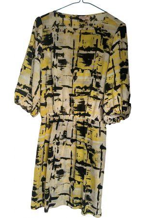 Dolores Promesas Women Party Dresses - Silk mini dress
