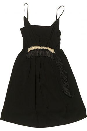 ACT N°1 Mini dress