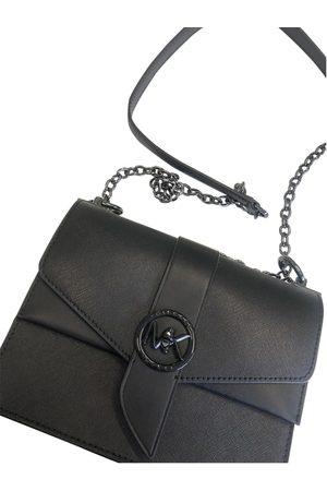 Michael Kors Marlow leather handbag