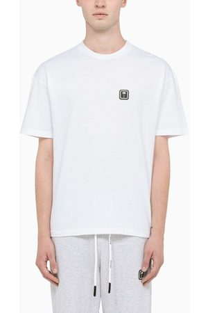 Palm Angels T-shirt with PXP logo