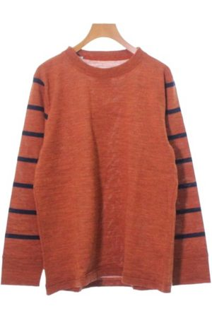VISVIM Wool pull