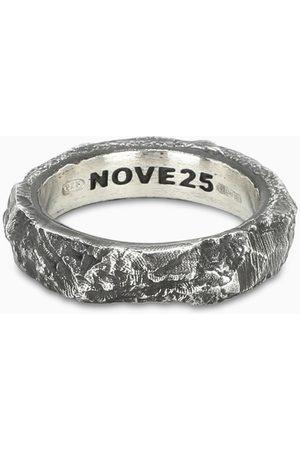 NOVE25 Materic thin ring