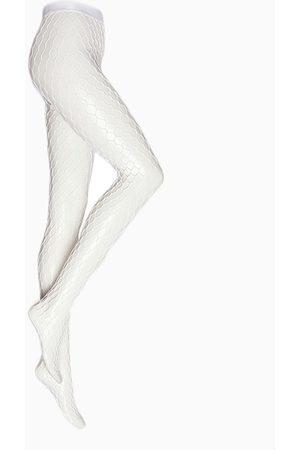 AMINA MUADDI X WOLFORD Mesh tights