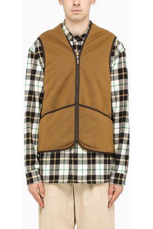Barbour V-neck waistcoat