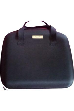 Azzaro Men Bags - Leather travel bag