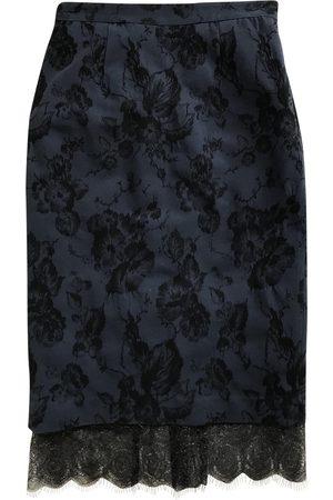 THAKOON Mid-length skirt