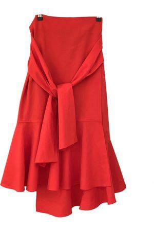 Adeam Women Midi Skirts - Mid-length skirt