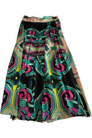 CIRCUS HOTEL Mid-length skirt