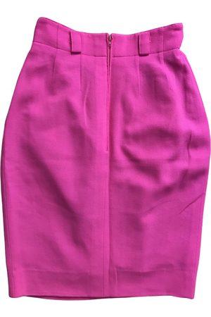 JEAN LOUIS SCHERRER Women Suits - Silk skirt suit