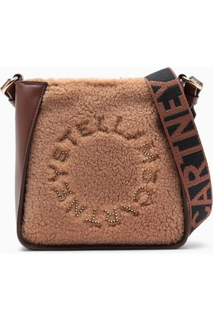 Stella McCartney Biscuit small cross-body bag