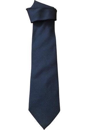 Del Mare 1911 Silk tie