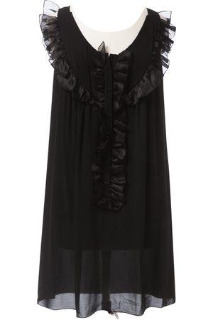 DICE KAYEK Women Party Dresses - Silk mini dress