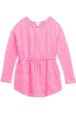 Splendid Little Girl's Beach Splatter Dress