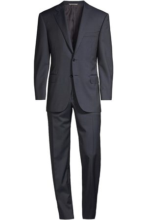 CANALI Two-Button Suit