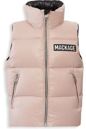 Mackage Little Kid's Charlee Puffer Vest