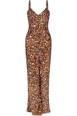 Women Casual Dresses - Women's Non-Toxic Dyes Sand Silk Avoca Dress Leolou XS RALF STUDIOS