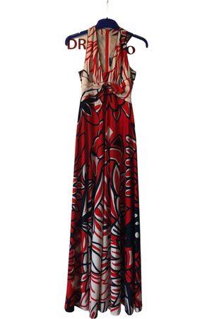 Yvette Ries Maxi dress