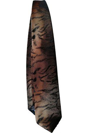 Roberto Cavalli Men Neckties - Silk tie