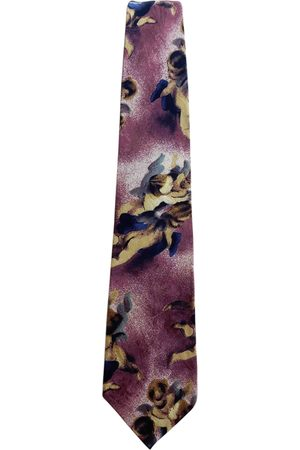 GUY LAROCHE Men Neckties - Silk tie
