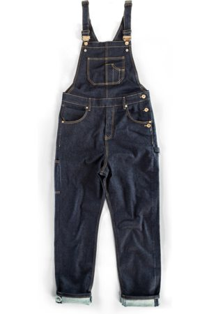 Men Dungarees - Men's Union Overalls Small & SONS Trading Co
