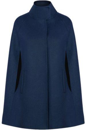 Women's Black Cotton Skirt Medium Sophie Cameron Davies