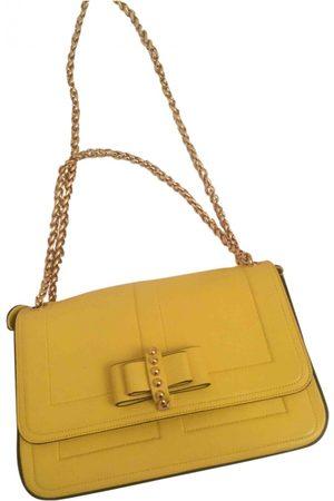 Christian Louboutin Women Purses - Sweet Charity leather handbag
