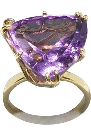 AUTRE MARQUE Women Rings - Yellow gold ring