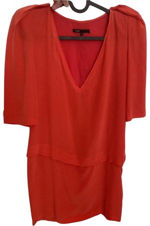 Maje Women Party Dresses - Silk mini dress