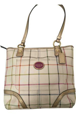 Coach Women Purses - Patent leather handbag