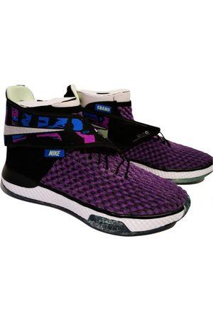 Nike Zoom cloth trainers