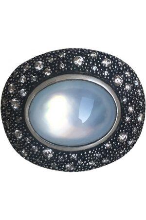 David Yurman Silver ring