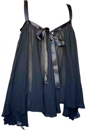 Dolce & Gabbana Women Slips - Silk slip