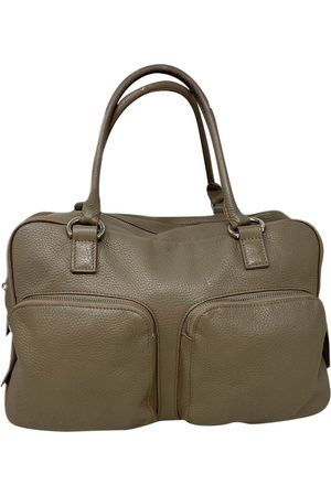Chi Chi London Leather handbag