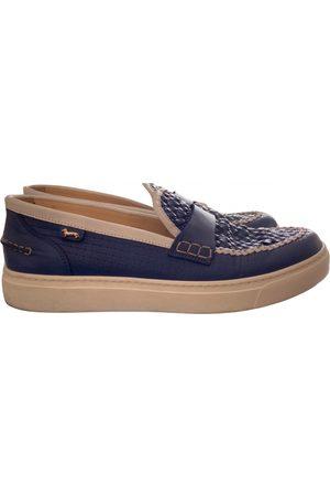 HARMONT&BLAINE Women Flat Shoes - Leather flats
