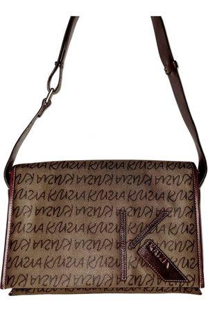 KRIZIA Cloth handbag