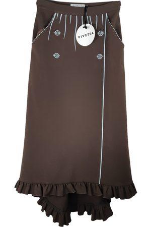 VIVETTA Maxi skirt