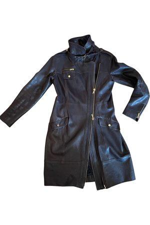 Proenza Schouler Women Leather Jackets - Leather jacket