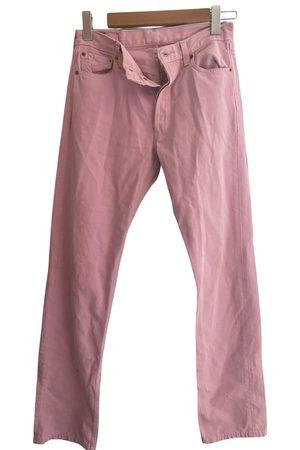 Levi's Men Straight - 501 straight jeans